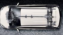 Mazda Premacy (Mazda 5) with Four Wheel Drive