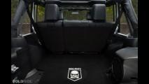 Ford V8 Convertible Sedan