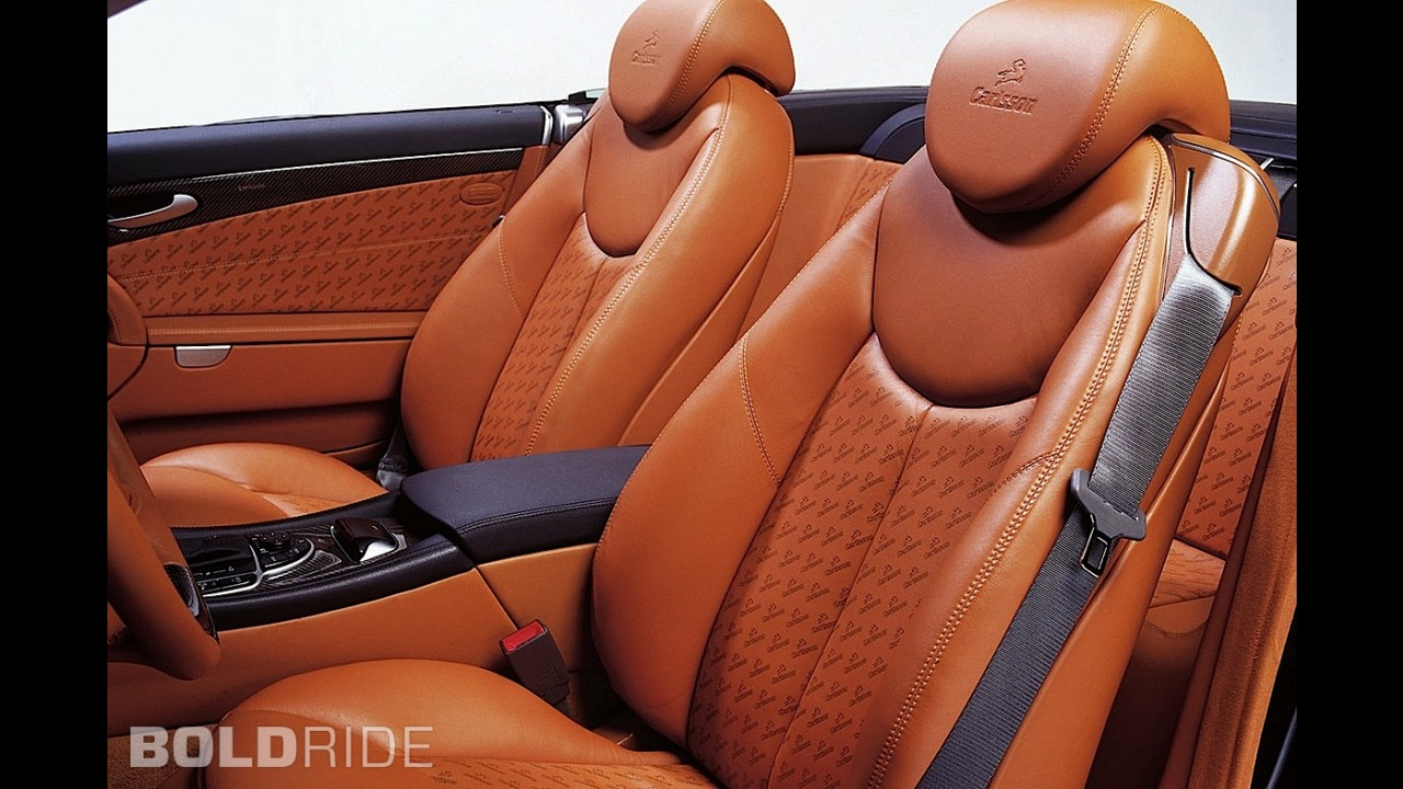 Carlsson Mercedes-Benz SL-Class