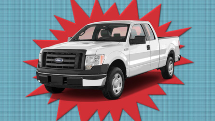 How To Buy A Used Pickup Truck