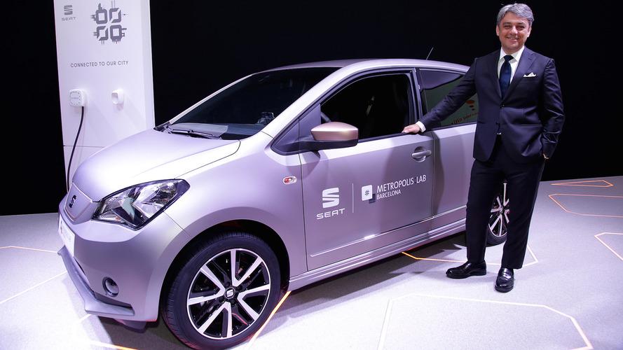 SEAT e-Mii prototipo
