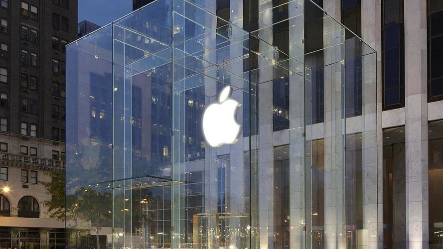 Apple dispose de plus de voitures autonomes que Google et Tesla en Californie
