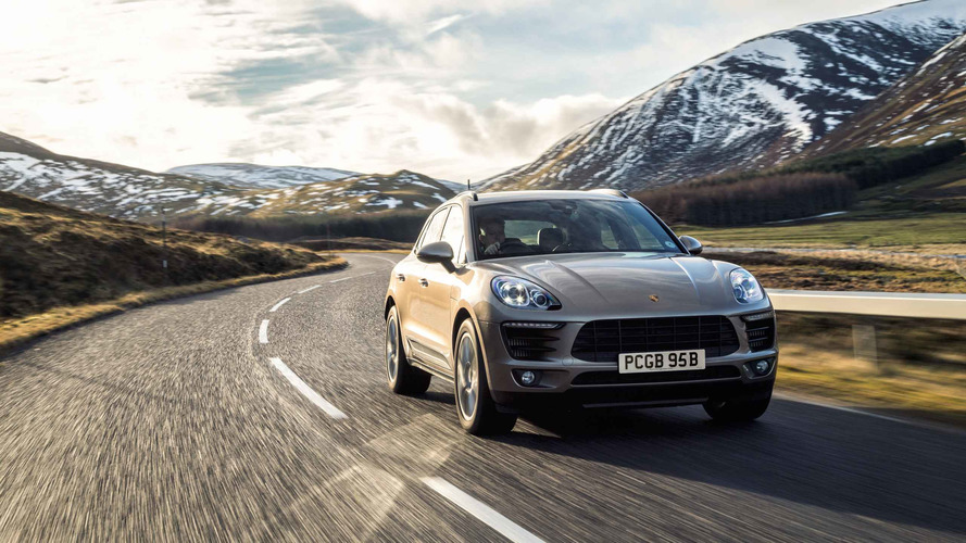 2016 Porsche Macan review: The enthusiast's SUV