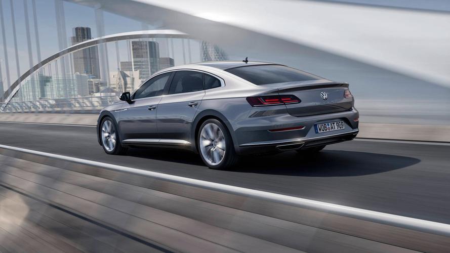 Volkswagen Arteon tanıtıldı