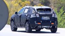 2019 Cadillac XT4 Plug-In Hybrid casus fotoğraflar