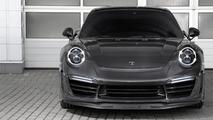 Porsche 911 Turbo 992.2 by TopCar