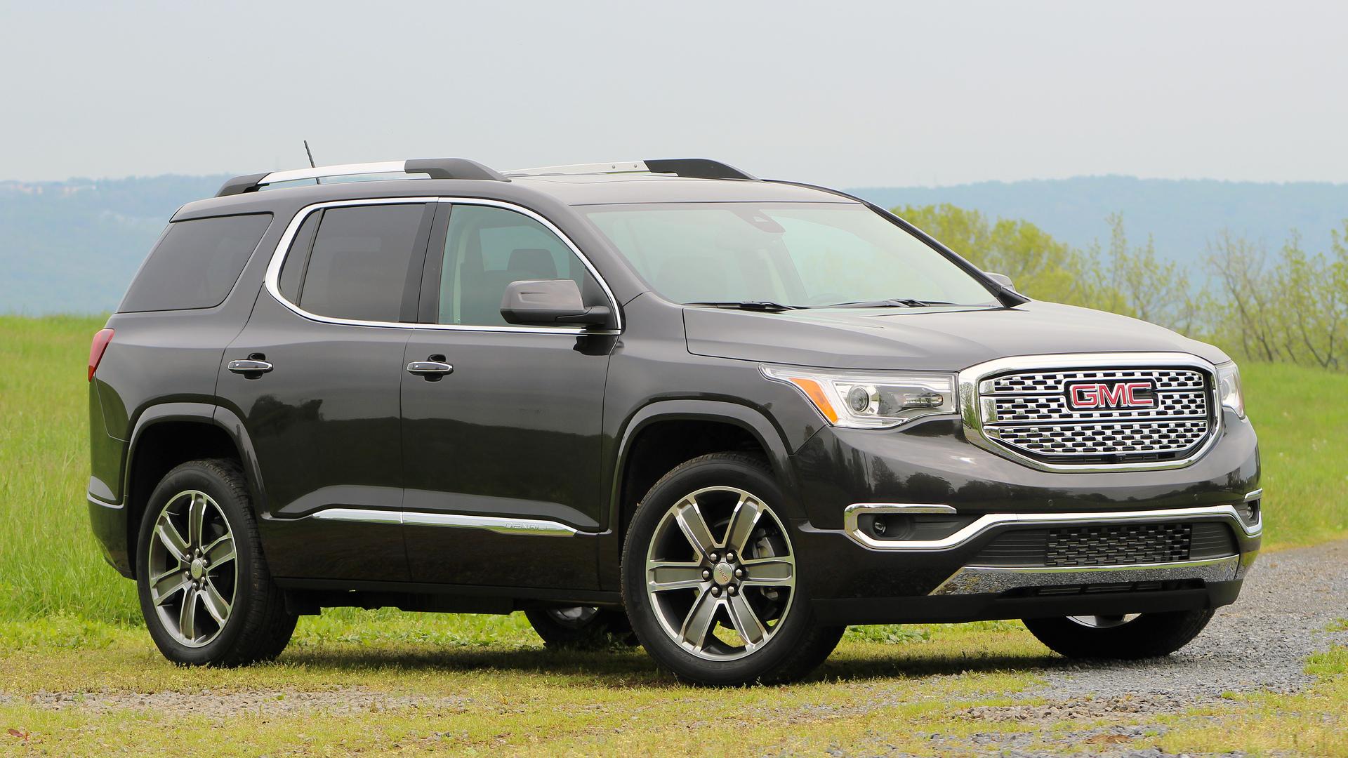 featured rebates acadia delphos buick gmc suv denali htm near vehicles new models lima