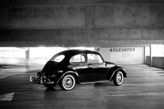 First Zelectric Bug Goes Up for Sale at $45,000