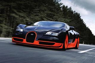 Bugatti Veyron Super-Super-Sport to Put Out 1,600HP?!?