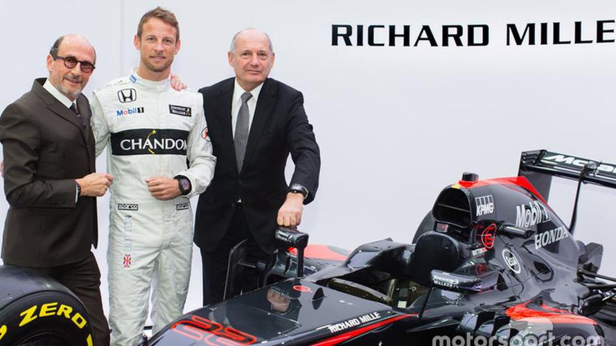 Pourquoi McLaren est en passe de remporter son pari basé sur l'exclusivité marketing