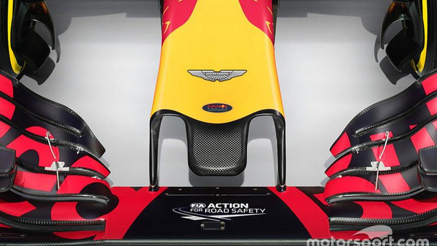 Aston Martin: We weren't interested in F1 'marketing scam'