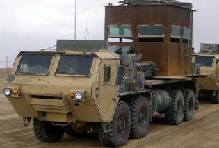 8 Great Fighting Vehicles of the US Military
