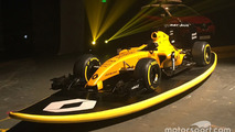 Renault F1 Team 2016 livery