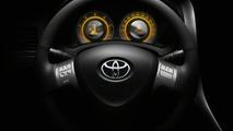 Production Toyota Auris Revealed