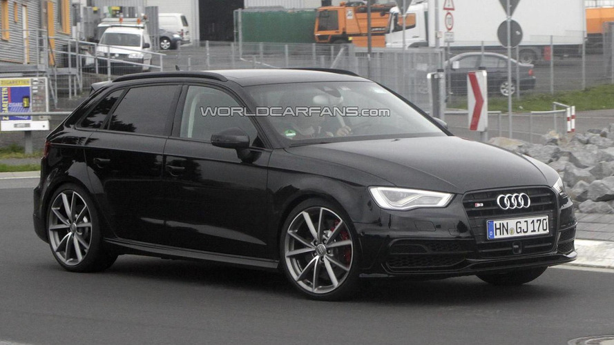 Audi employee hints at a new RS3 - report