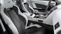 Aston Martin Vantage GT & DB9 Carbon Edition headed to New York