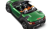 Daihatsu Kopen XMZ concept