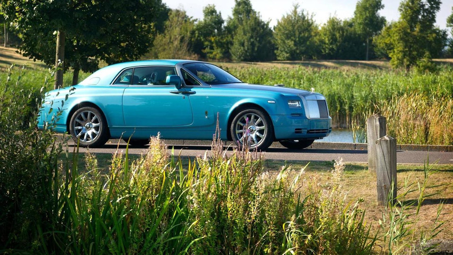 Rolls-Royce Ghawwass Phantom Coupe announced