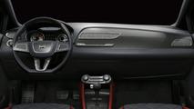 Seat Bocanegra Concept