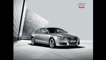 anteprima Audi A5
