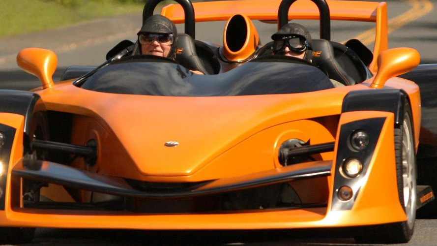 Hulme CanAm supercar order books open