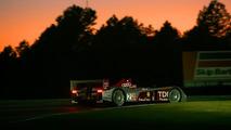 Audi R10 TDI #2 (Audi Sport North America), Marco Werner