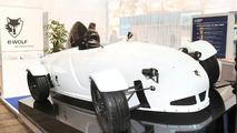 e-WOLF E1 & E2 - The Extreme Electric Sports Car [Video]