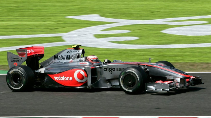 Kovalainen could stay at McLaren - boss