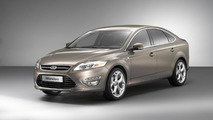 2011 Ford Mondeo facelift unveiled in Moscow
