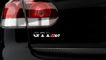 One of six customized Limited-Edition 2010 VW GTI MkVI