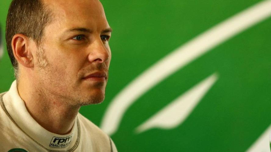 F1 rules almost perfect in 2010 - Villeneuve