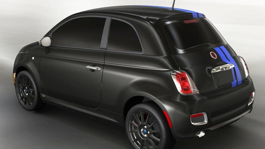 Mopar previews 2012 Fiat 500 and Chrysler 200 for Detroit