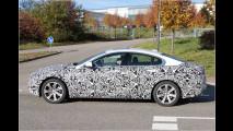 Erwischt: Jaguar XF