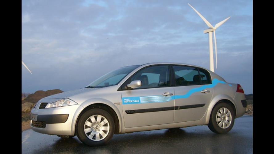 Project Better Place: Dänemark fährt elektrisch in die Zukunft