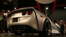 Specter Werkes C6 Corvette GTR Revealed in Detroit