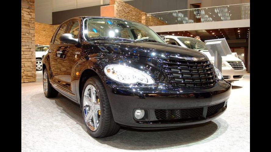 Chrysler a Ginevra
