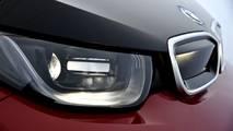 2018 BMW i3s: First Drive