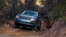 2019 Land Rover Range Rover P400e: First Drive