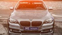 BMW 5-Series by JMS