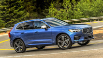 2018 Volvo XC60: Review