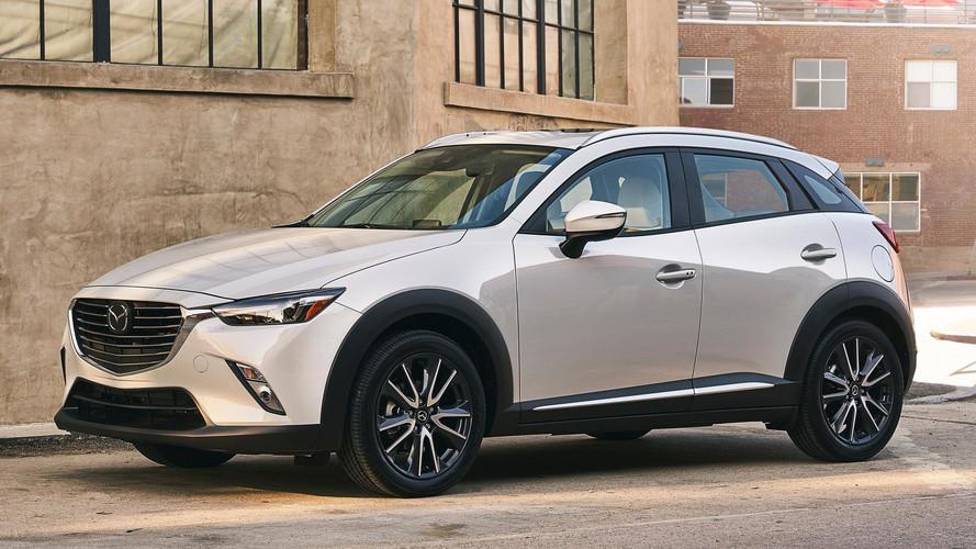 Mazda CX-3 2018, a continuar triunfando