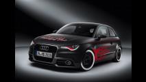 Audi A1 motto vehicles