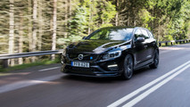 2018 Volvo V60 Polestar