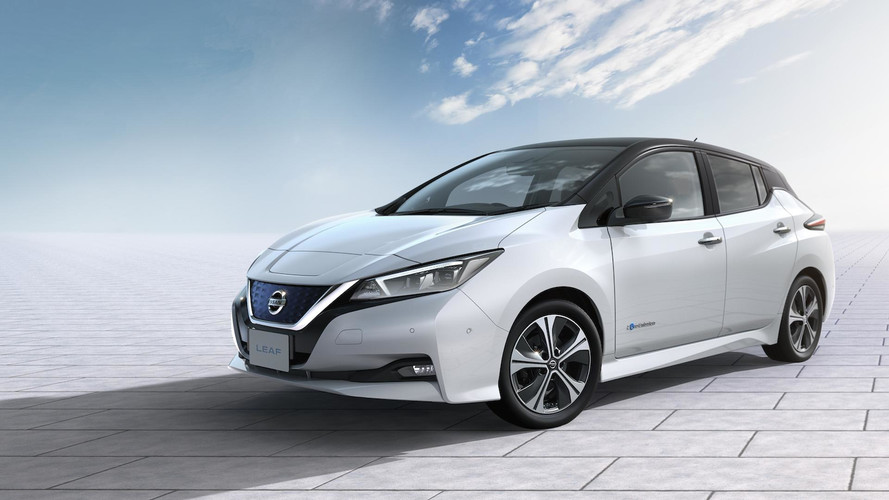 Over 40% of drivers expect to own an electric car in 10 years
