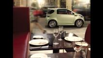 Aston Martin Cygnet: parola d'ordine
