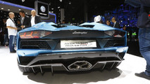 2018 Lamborghini Aventador S Roadster - Frankfurt