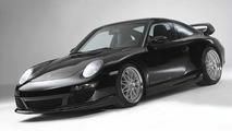 Gemballa GT 3,8l based on Porsche 997