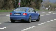 New 2006 Audi S6 Spy Photos