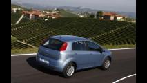 Fiat Grande Punto Natural Power