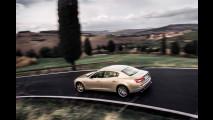 Nuova Maserati Quattroporte, parla chi l'ha creata